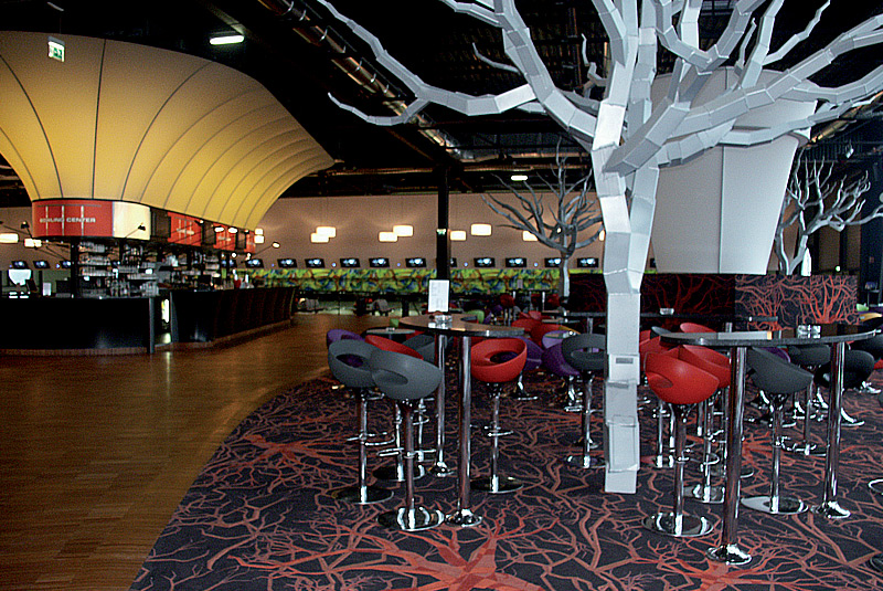 Bowling Center | Cap Malo : destination familiale dans le pays de Rennes
