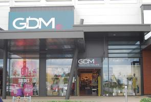 Cap malo complexe commercial les magasins mode - Magasin cap malo ...