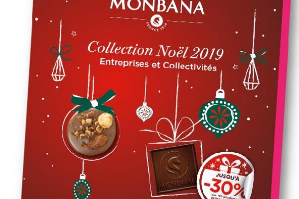 Catalogue Monbana CE et entreprise