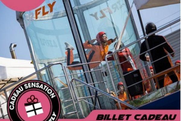 Offre fête des mères à AirFly Bretagne