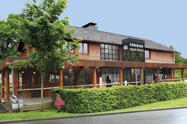 Photo n°1Canadian Steak House