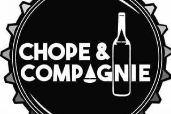 Inauguration nouvelle enseigne Chope et compagnie à Cap Malo