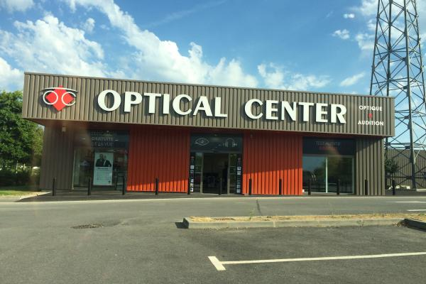 Photo n°1 Optical Center