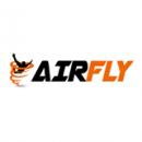 LogoAirFly Bretagne