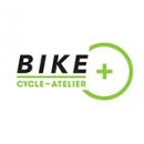 LogoBike +