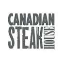 Logo Canadian Steak House