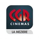 LogoCinéma Mega CGR