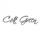 LogoCôté Green