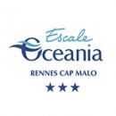 LogoEscale Oceania