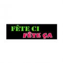 LogoFête ci Fête ça
