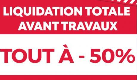 DPAM CAP MALO LIQUIDATION TOUT À -50% !