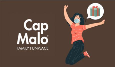LES COMMERCES DE CAP MALO REOUVRENT !