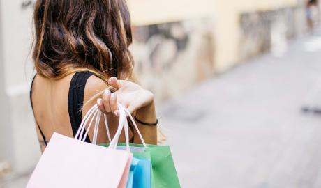Shopping près de Rennes : une virée shopping à Cap Malo