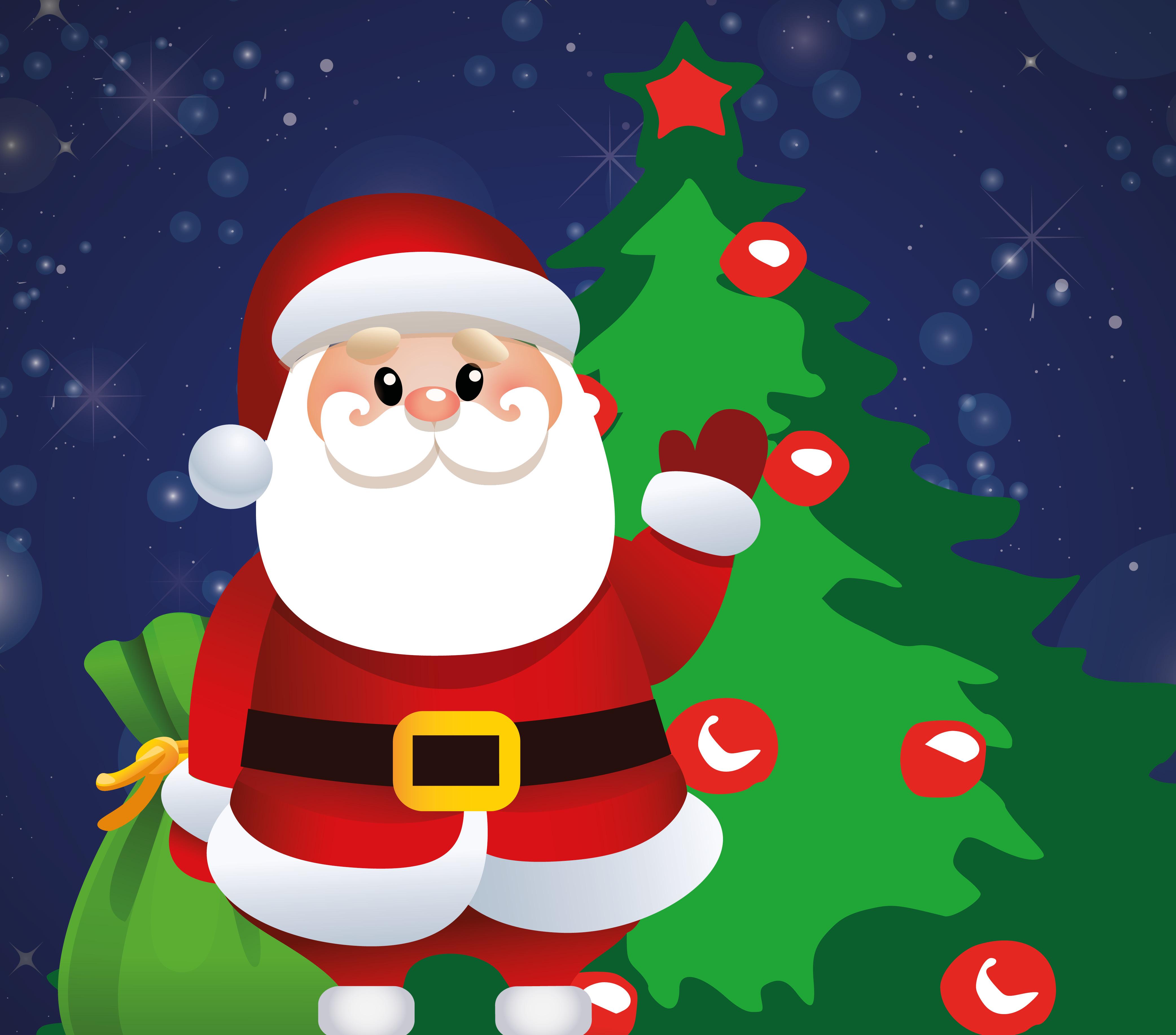 Noël à Cap Malo